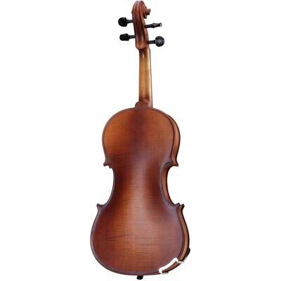 Soundsation VPVI-14 Virtuoso Pro 1/4 méretű hegedű szett