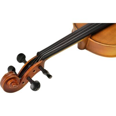 Soundsation VSPVI-44 Virtuoso Student Plus 4/4 méretű hegedű szett