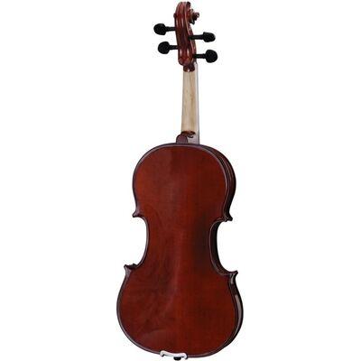 Soundsation VSVI-14 Virtuoso Student 1/4 méretű hegedű szett