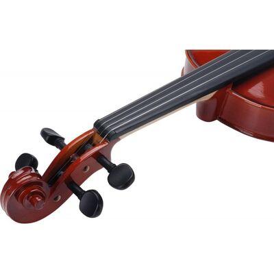 Soundsation VSVI-18 Virtuoso Student 1/8 méretű hegedű szett