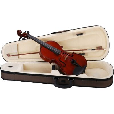 Soundsation VSVI-12 Virtuoso Student 1/2 méretű hegedű szett