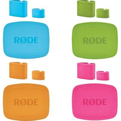 RODE NT-USB Mini USB-C podcast szett 2