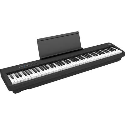 Roland FP-30X BK digitális színpadi zongora szett 1