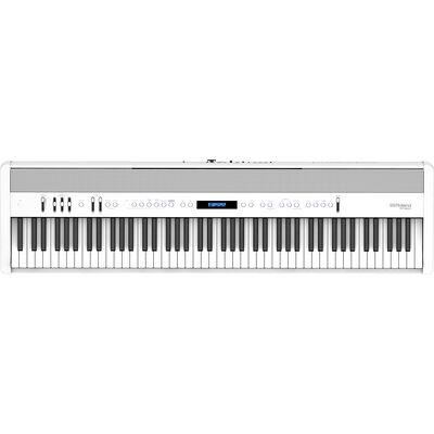 Roland FP-60X WH digitális színpadi zongora szett 1