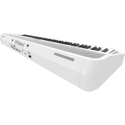 Roland FP-90X WH digitális színpadi zongora szett 1