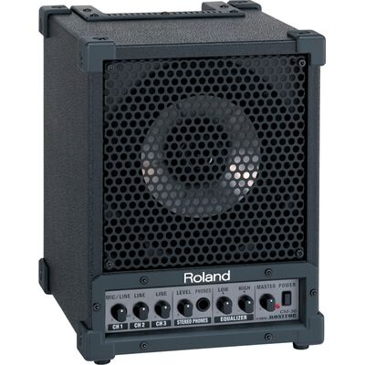Roland CM-30 Cube Monitor aktív keverő-monitorhangfal