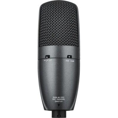 Shure BETA 27 nagymembrános kondenzátormikrofon