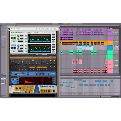 Reason Studios Reason 12 Upgrade DAW szoftver frissítés